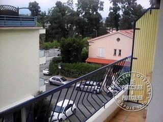 Appartement Villeneuve-Loubet Plage 580€
