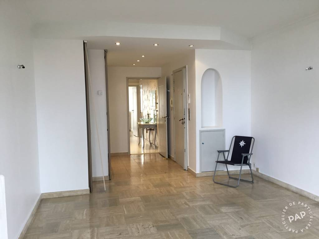 Location Appartement Cannes  970 €