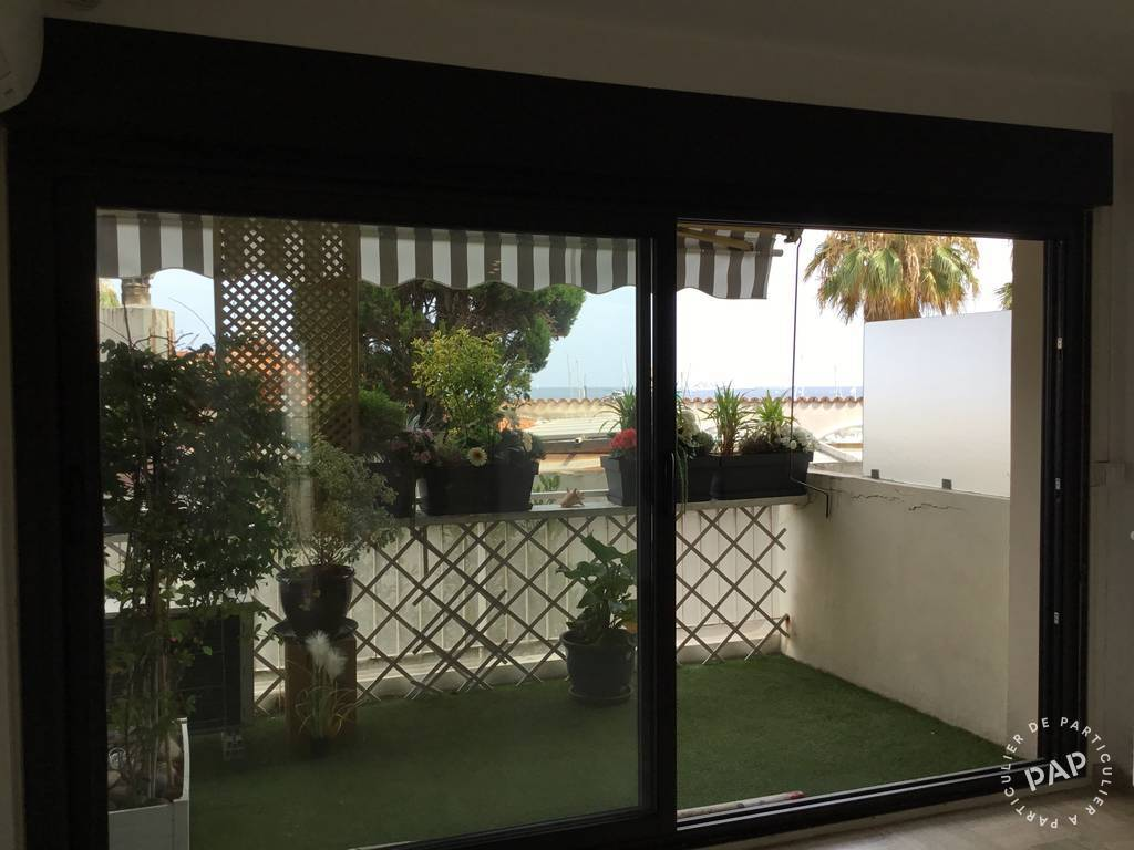 Location immobilier 970 € Cannes