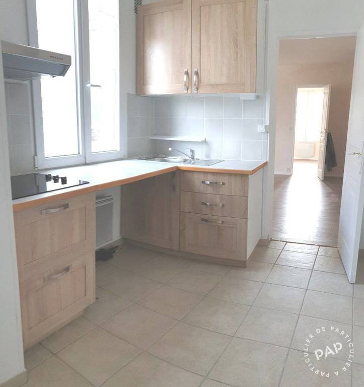 Location immobilier 730€ Melun