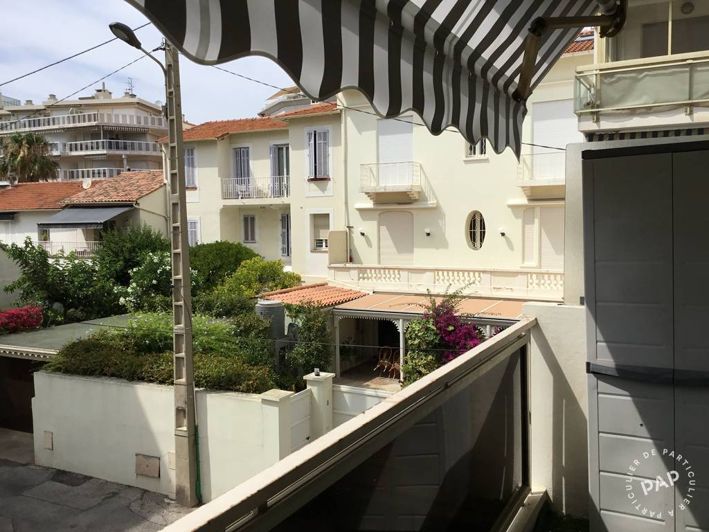Appartement 970 €  Cannes