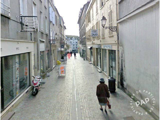 Immobilier Melun 730€ 36m²
