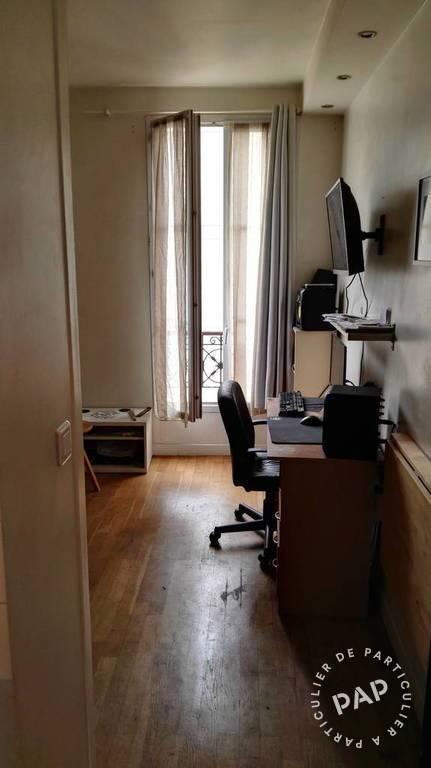 location meubl e studio 15 m levallois perret 15 m 700 e de particulier particulier pap. Black Bedroom Furniture Sets. Home Design Ideas