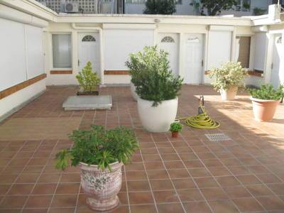 Location meubl�e studio 30m� Marseille 7E - 600€