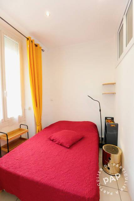 Location immobilier 950 € Cannes (06)