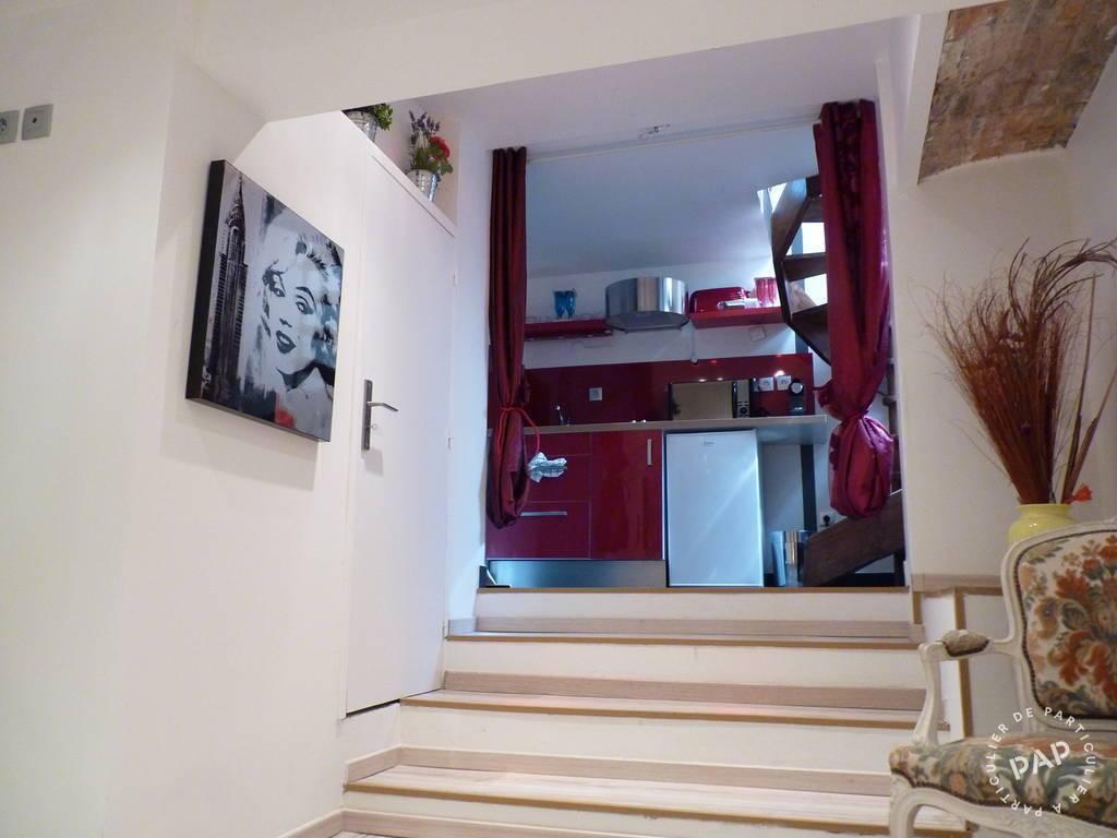 Location immobilier 1.700€ Paris (75016)