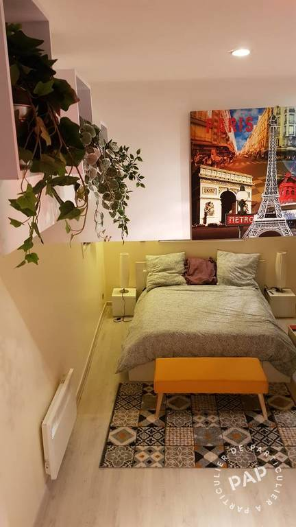 Appartement Paris (75016) 1.700€