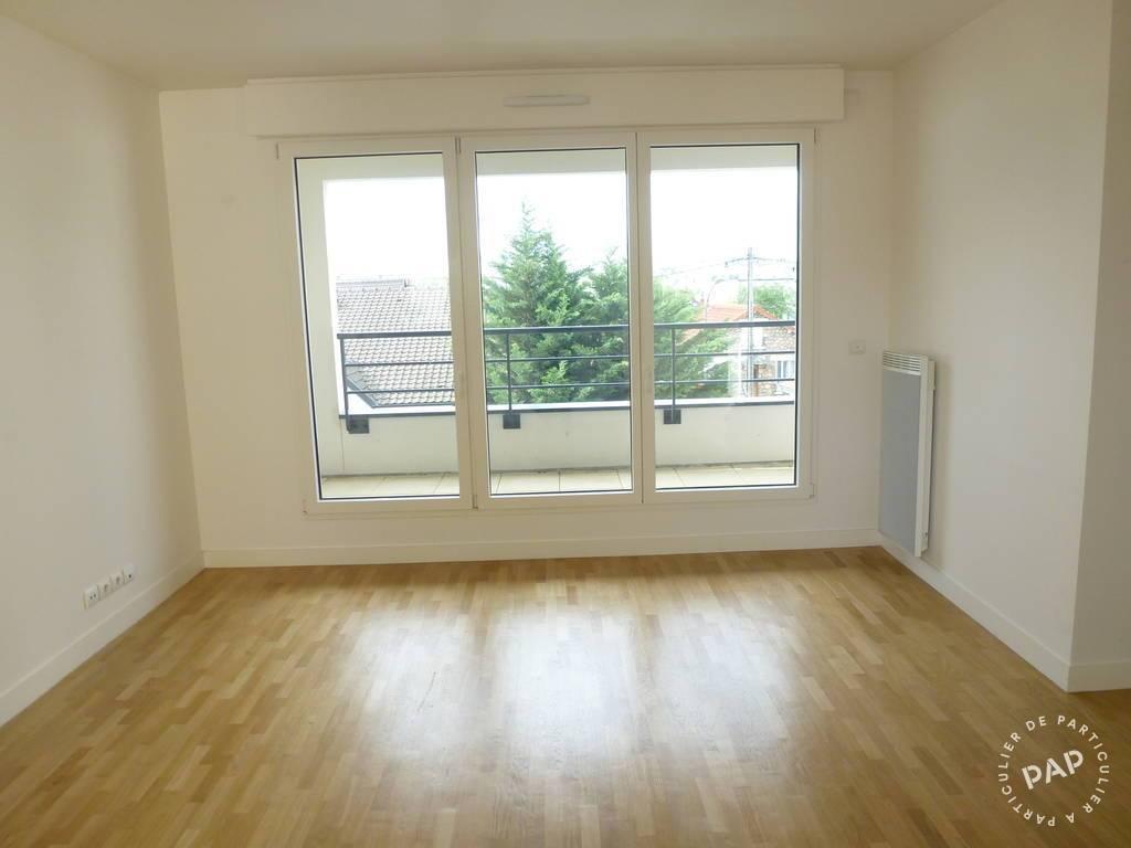 Location Appartement Suresnes 65m² 1.700€