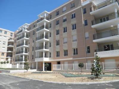 Marseille 14E