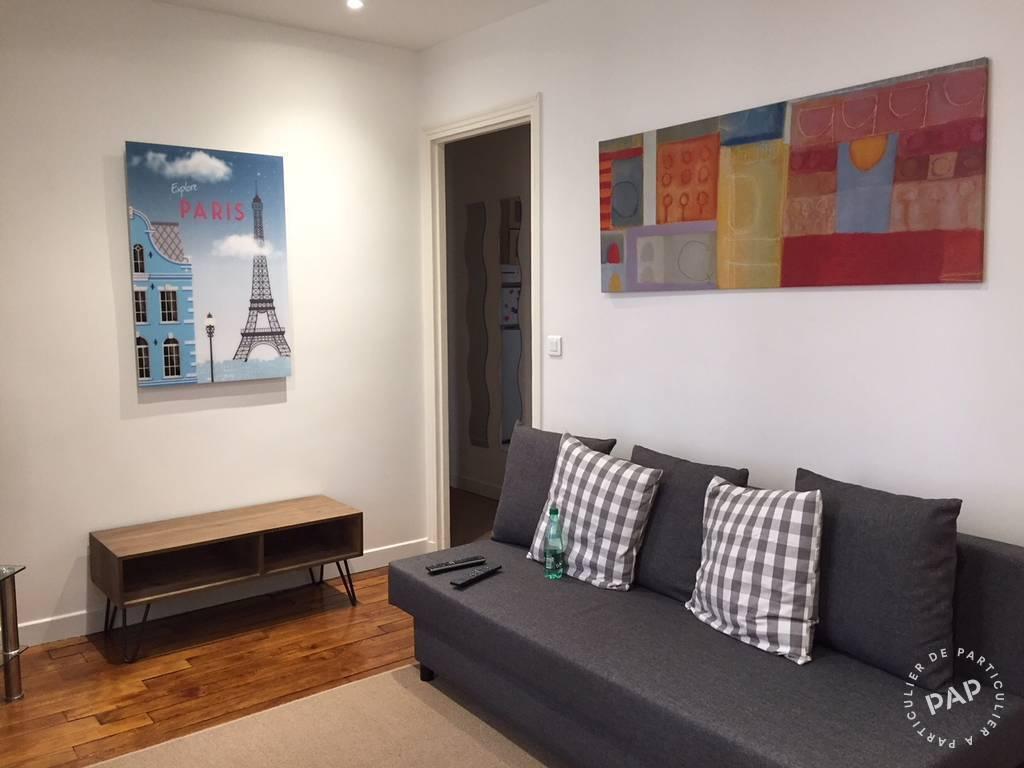 Location meubl e appartement 2 pi ces 36 m boulogne - Location appartement meuble boulogne billancourt ...
