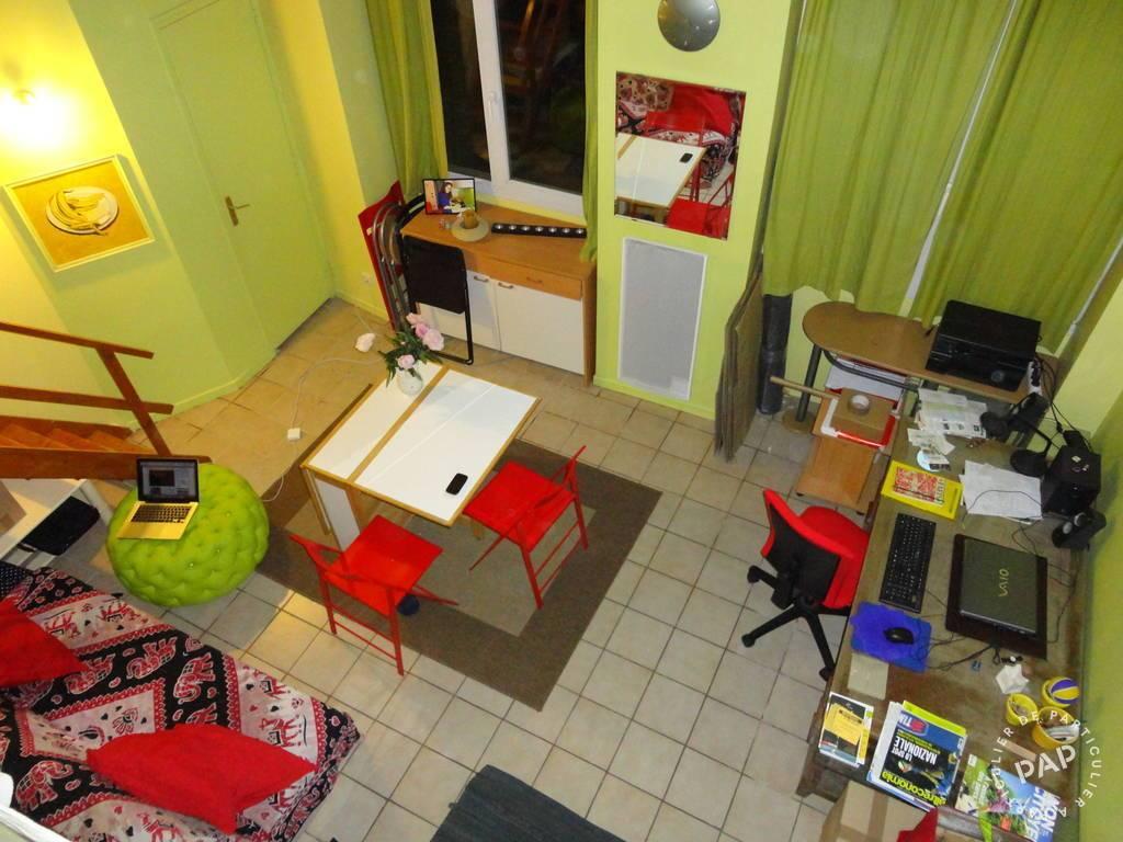 Location meubl e appartement 2 pi ces 44 m lyon 1er 44 - Location meuble lyon particulier ...
