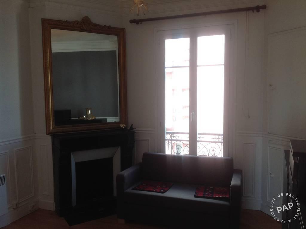 location appartement 2 pi ces 42 m asnieres sur seine 42 m 840 de particulier. Black Bedroom Furniture Sets. Home Design Ideas