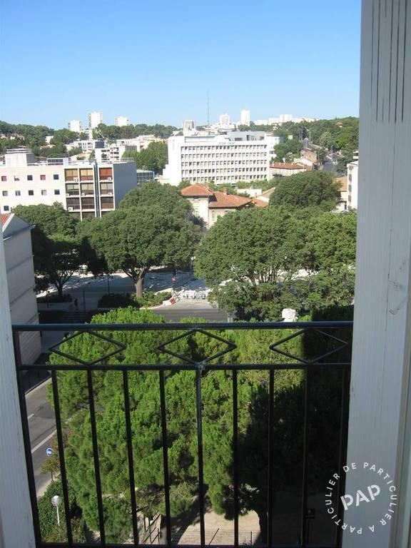 location studio 30 m nimes 30 30 m 410 e de particulier particulier pap. Black Bedroom Furniture Sets. Home Design Ideas