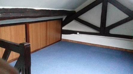 Location appartement 2pièces 25m² Mennecy - 610€