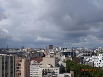 Location appartement 2pièces 42m² Pantin - 810€