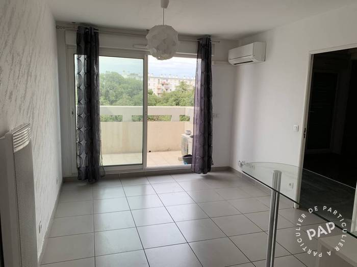 Location Appartement Marseille 10E 38 m² 700 €
