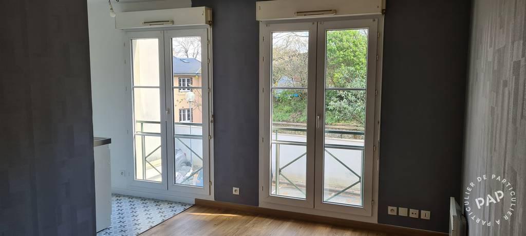 Location Appartement Saint-Cyr-L'ecole (78210) 27m² 728€