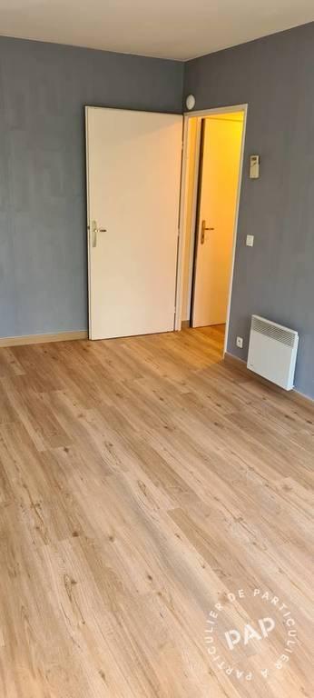 Appartement 728€ 27m² Saint-Cyr-L'ecole (78210)
