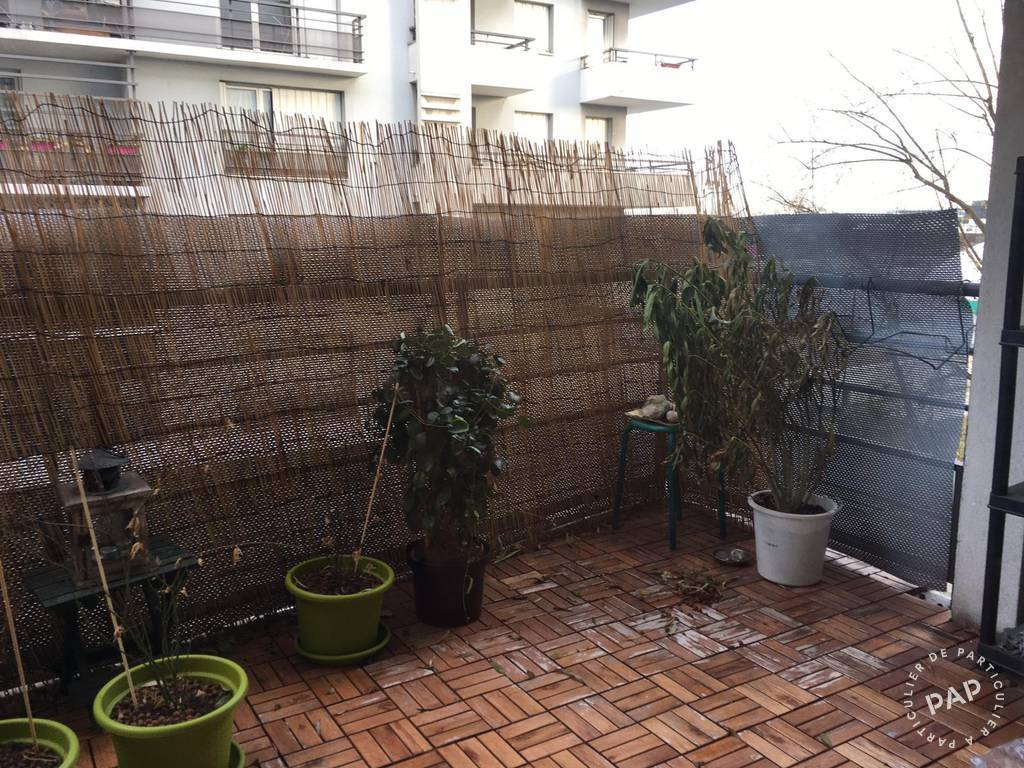 Location Appartement Clichy 45m² 1.090€