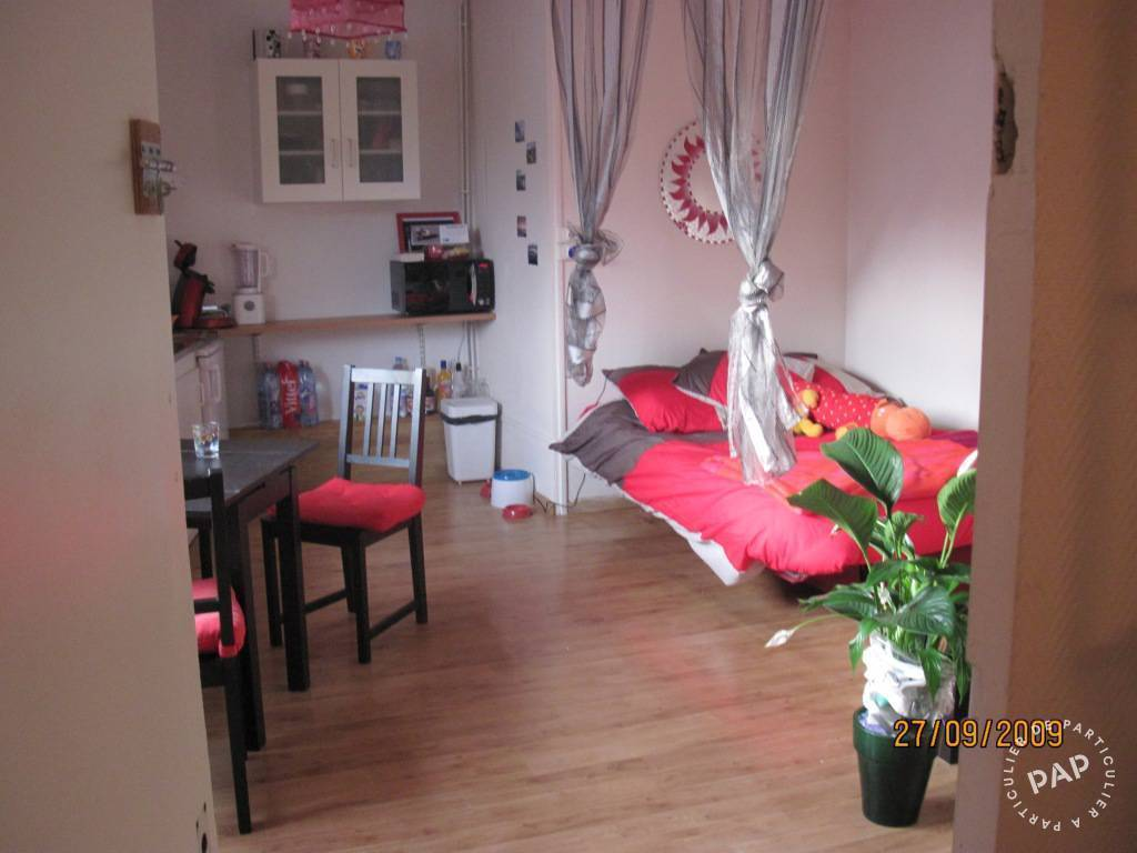 Location Appartement Corenc
