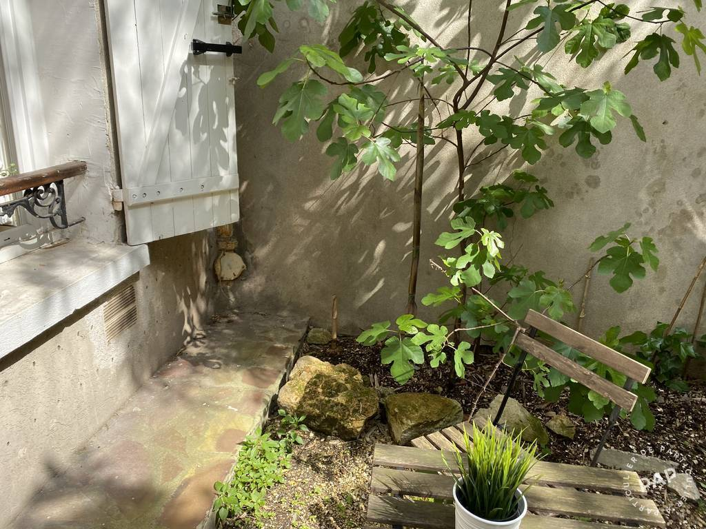 Location Appartement Paris 13E 16 m² 790 €