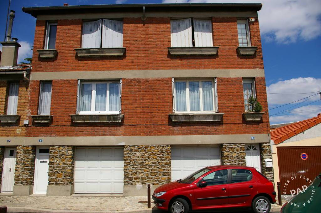 Location meubl e chambre 13 m romainville 13 m 565 e for Appartement atypique romainville