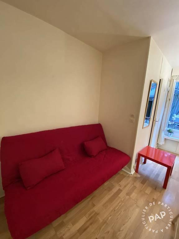 Location immobilier 790€ Paris 13E