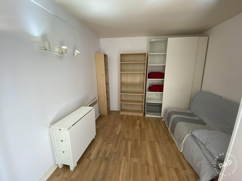 Appartement Paris 13E 790€