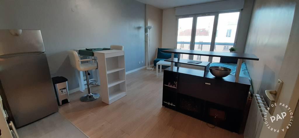 Location Appartement Asnieres-Sur-Seine 27m² 890€
