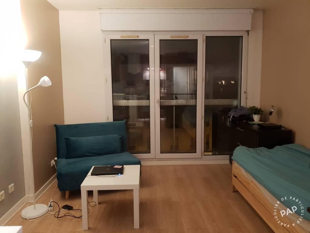 Location immobilier 890€ Asnieres-Sur-Seine