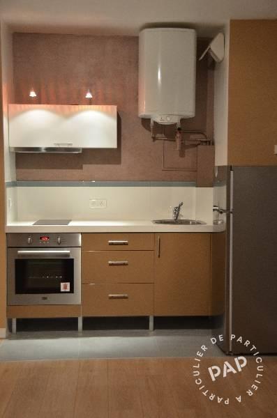 Appartement Asnieres-Sur-Seine 890€
