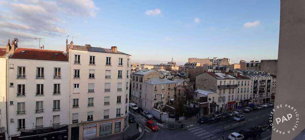 Appartement 890€ 27m² Asnieres-Sur-Seine