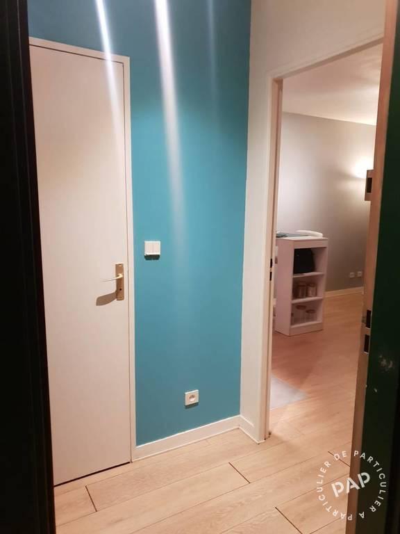 Immobilier Asnieres-Sur-Seine 890€ 27m²