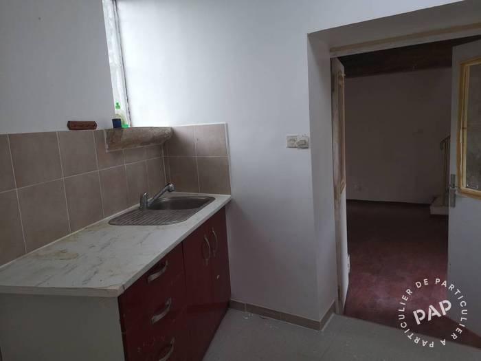 Location Maison 80m²
