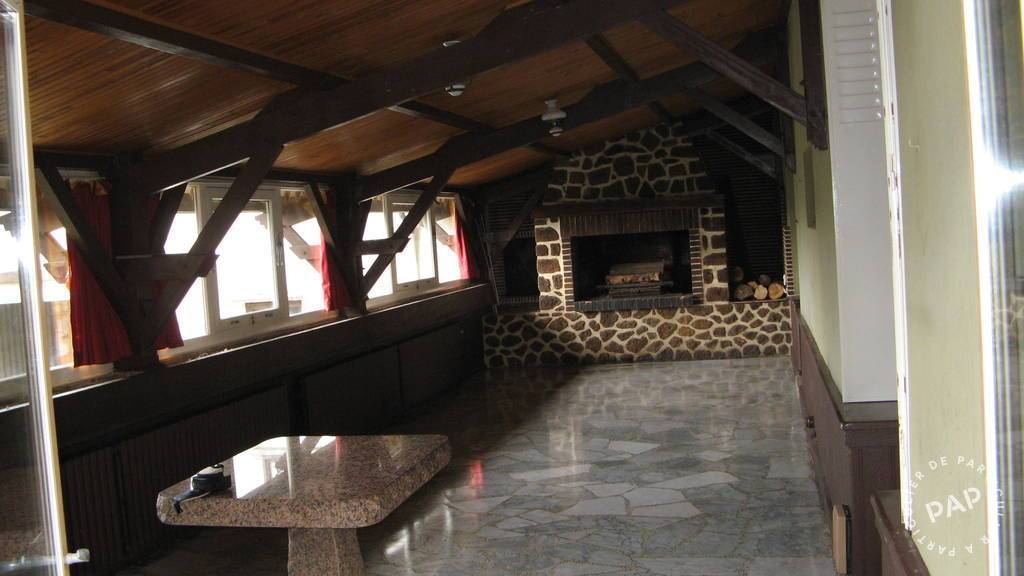Vente Maison Saint-Calais 250m² 125.000€