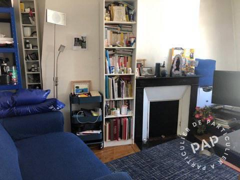 Location immobilier 1.100€ Paris 14E