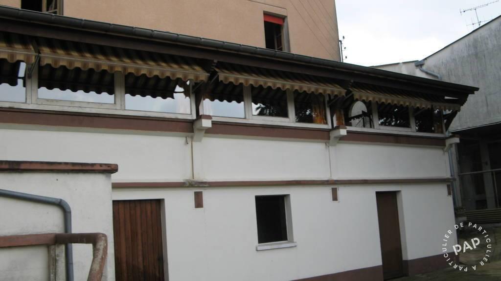 Vente immobilier 125.000€ Saint-Calais
