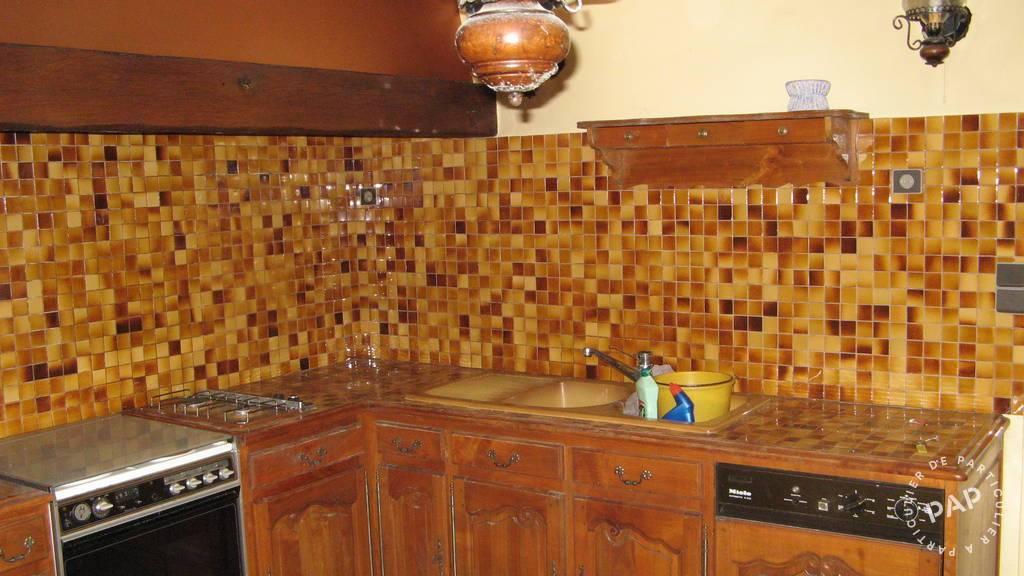 Vente Saint-Calais 250m²