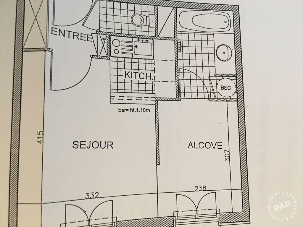 Location Meublee Chambre 32 M Maisons Alfort 94700 32 M 950 De Particulier A Particulier Pap