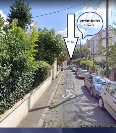 Location appartement 4pièces 75m² Ivry-Sur-Seine (94200) - 1.170€