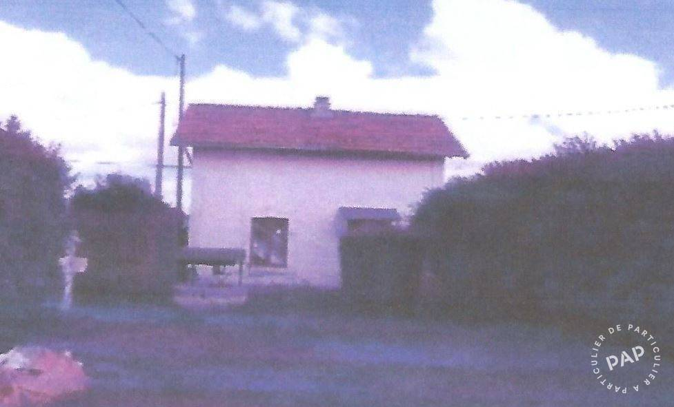 Location Maison 3 pièces Quittebeuf (27110)