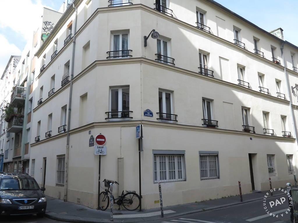 Location Meubl E Chambre Paris 11e 744 E De