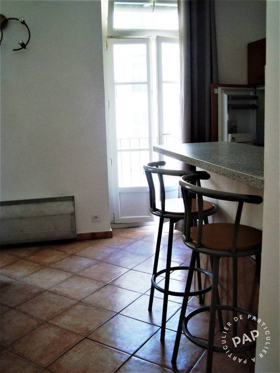 Location immobilier 680€ Nice (06)