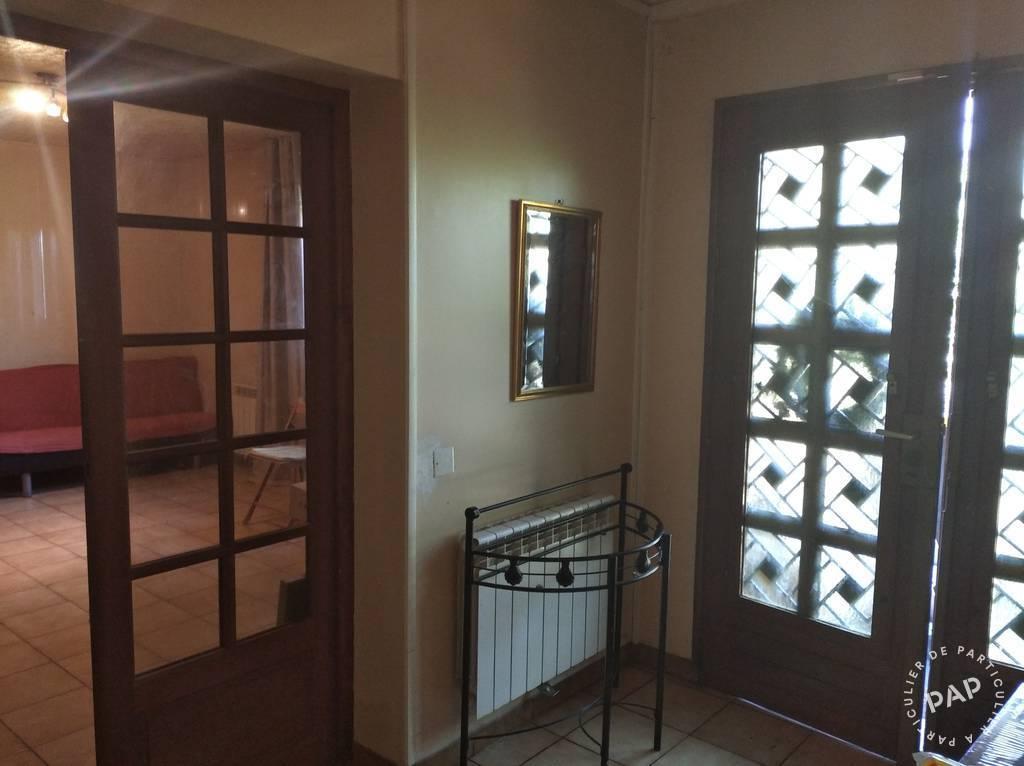 Location Appartement 50m²