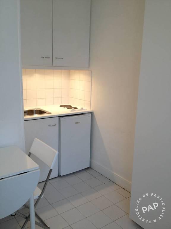 location meubl e studio montrouge 92120 675 de particulier particulier pap. Black Bedroom Furniture Sets. Home Design Ideas