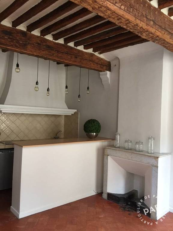 Location Appartement Aix-En-Provence 60 m² 750 €
