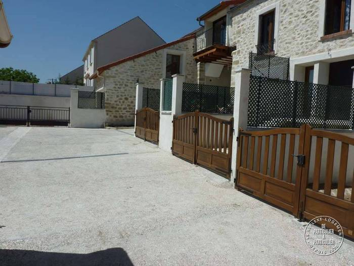 Location Appartement Osny 80m² 1.227€
