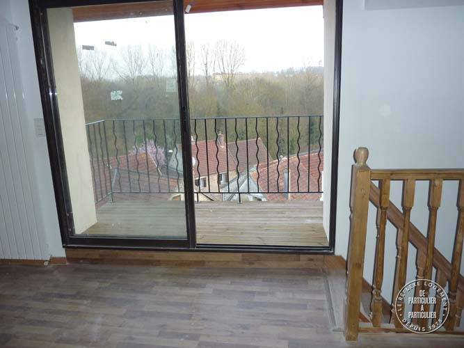 Location immobilier 1.227€ Osny