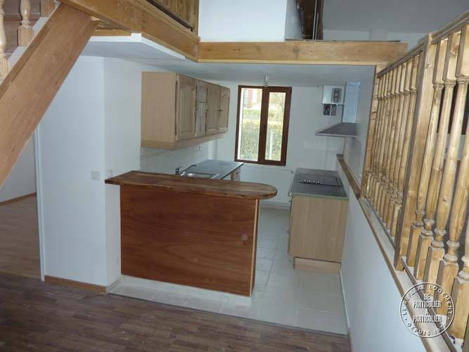Appartement Osny 1.227€