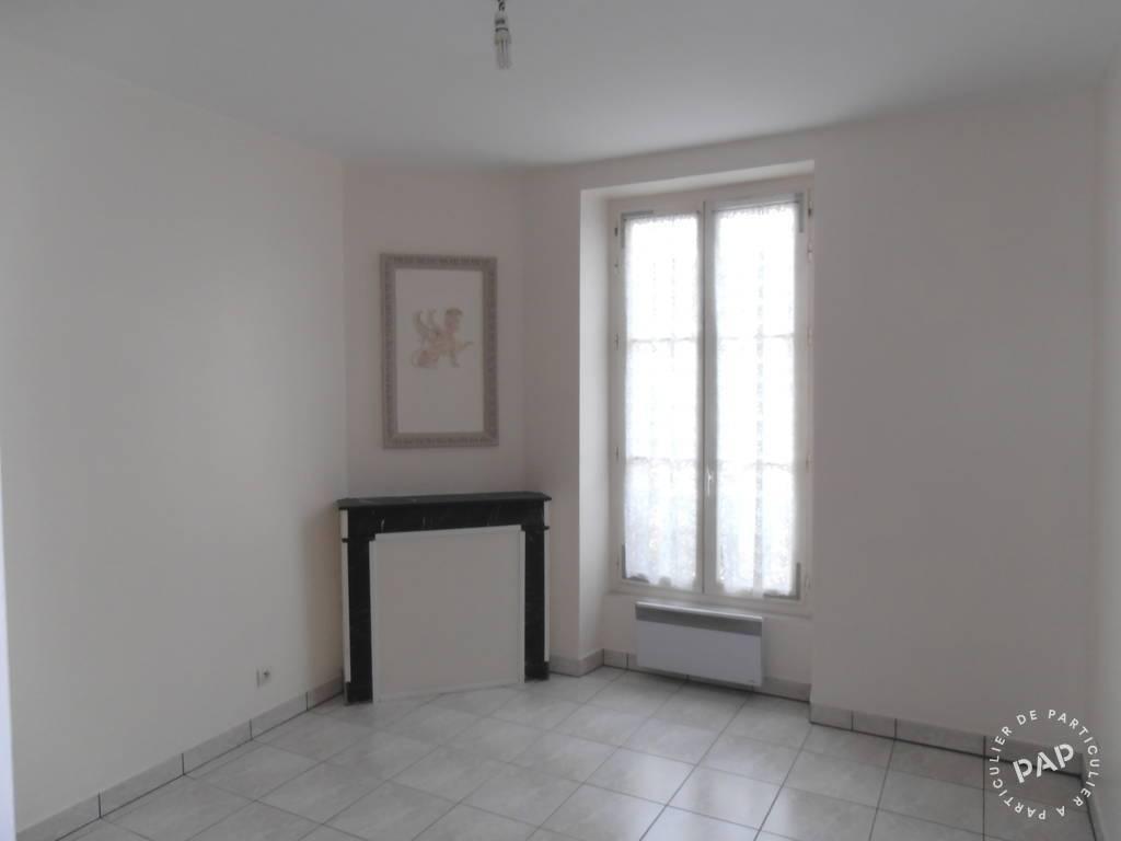 Location Appartement Corbeil Essonnes 28m² 610€